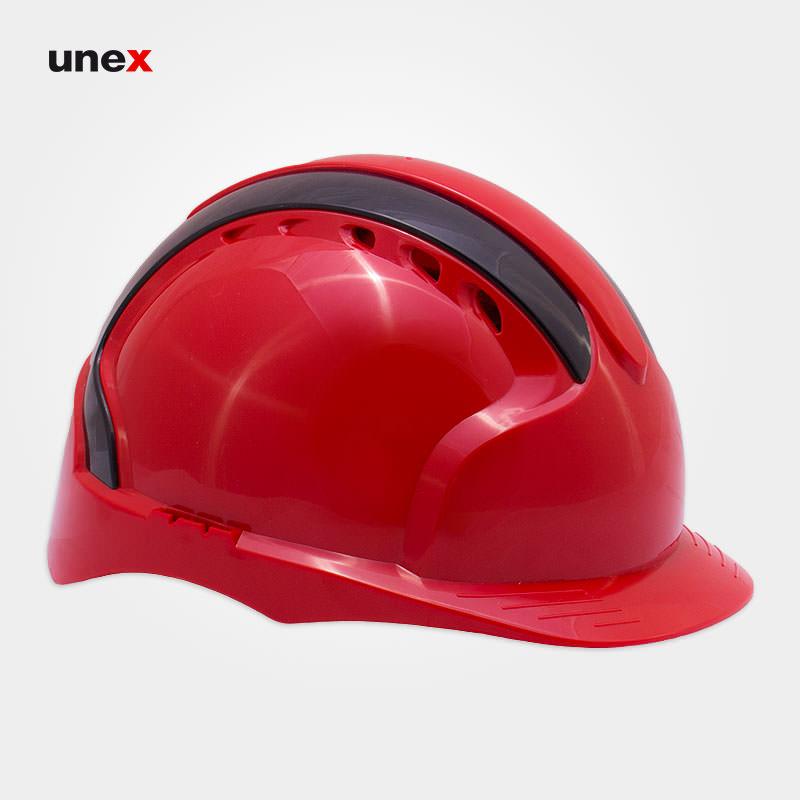 کلاه ایمنی MK8 مهندسی، هترمن - HATTERMAN، کلاه ایمنی صنعتی، در رنگ های مختلف، ساخت ایران