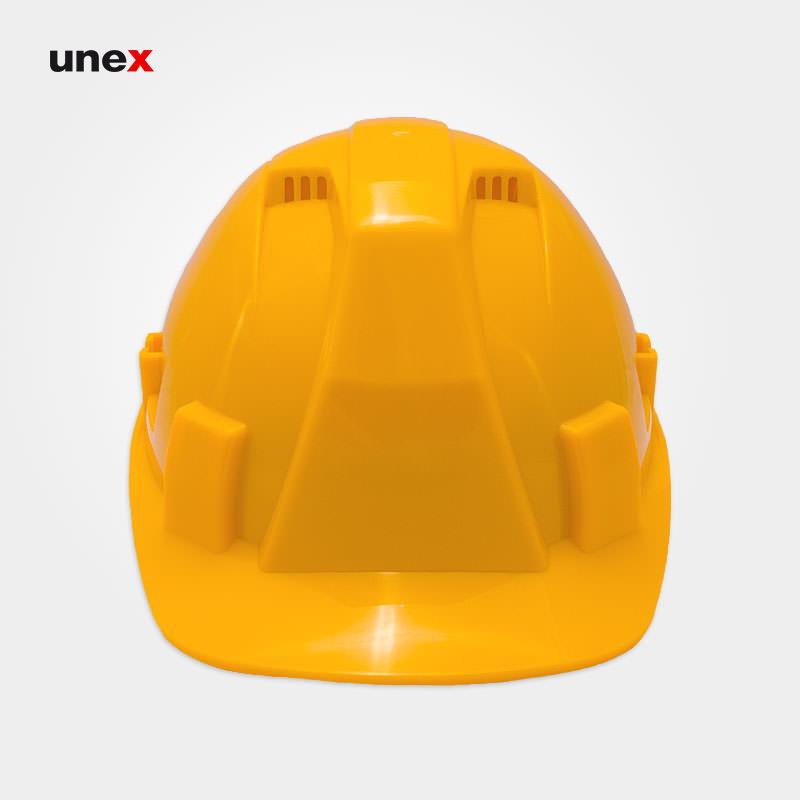 کلاه ایمنی میداس - MIDAS، کلاه ایمنی صنعتی، در رنگ های مختلف، ساخت ایران