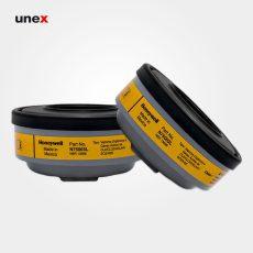فیلتر شیمیایی N75003L، نورس – NORTH، فیلترها، زرد، بسته ی دو تایی، مکزیکی