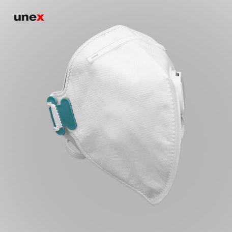 ماسک سوپاپ دار HY8226، میداس - MIDAS، ماسک های سوپاپ دار، سفید، ایرانی