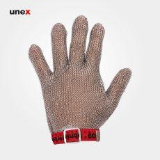 دستکش ضد برش فلزی HONEYWEL