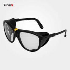 عینک ایمنی PUREX مدل PU113 سفید