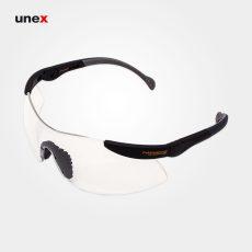 عینک ایمنی کاناسیف FULCRUM XS سفید