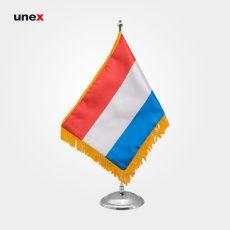 پرچم کشور هلند ۲۰*۳۰ سانتی متر، ابزار ایمنی شهپر، پرچم، ایرانی