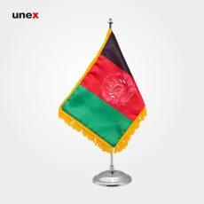 پرچم کشور جمهوری اسلامی افغانستان ۲۰*۳۰ سانتی متر، ابزار ایمنی شهپر، پرچم، ایرانی
