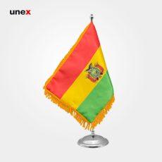 پرچم کشور جمهوری غنا ۲۰*۳۰ سانتی متر، ابزار ایمنی شهپر، پرچم، ایرانی