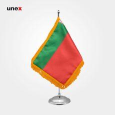 پرچم کشور بلاروس ۲۰*۳۰ سانتی متر، ابزار ایمنی شهپر، پرچم، ایرانی