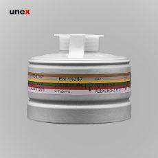 فیلتر ۶ حالته X-PLORE RD40، دراگر – DRAGER، فیلترها، نقره ای، آلمانی