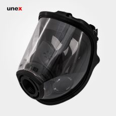 ماسک تمام صورت فورس – FORCE 12، جی اس پی – JSP، ماسک های تمام صورت، مشکی، انگلیسی