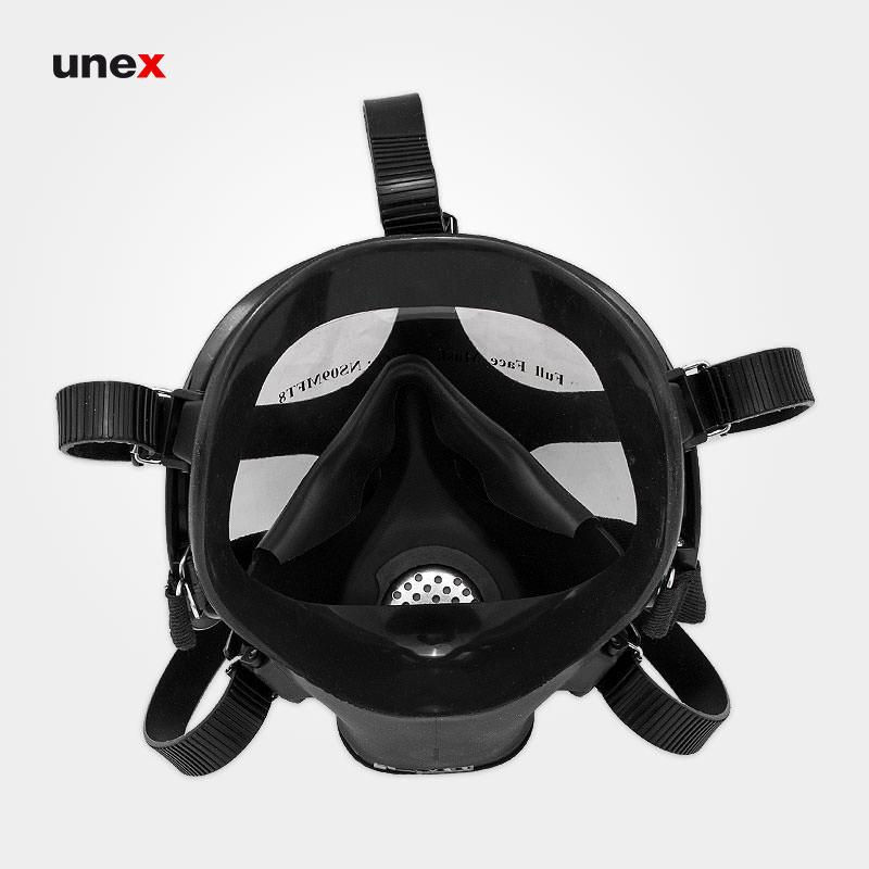 ماسک تمام صورت NS09MFT8، BIC ، ماسک های تمام صورت، مشکی، تایوانی