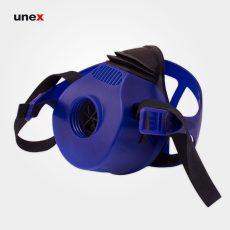 ماسک نیم صورت ۴۷۴۰ X-PLORE، دراگر – DRAGER، ماسک های نیم صورت، آبی