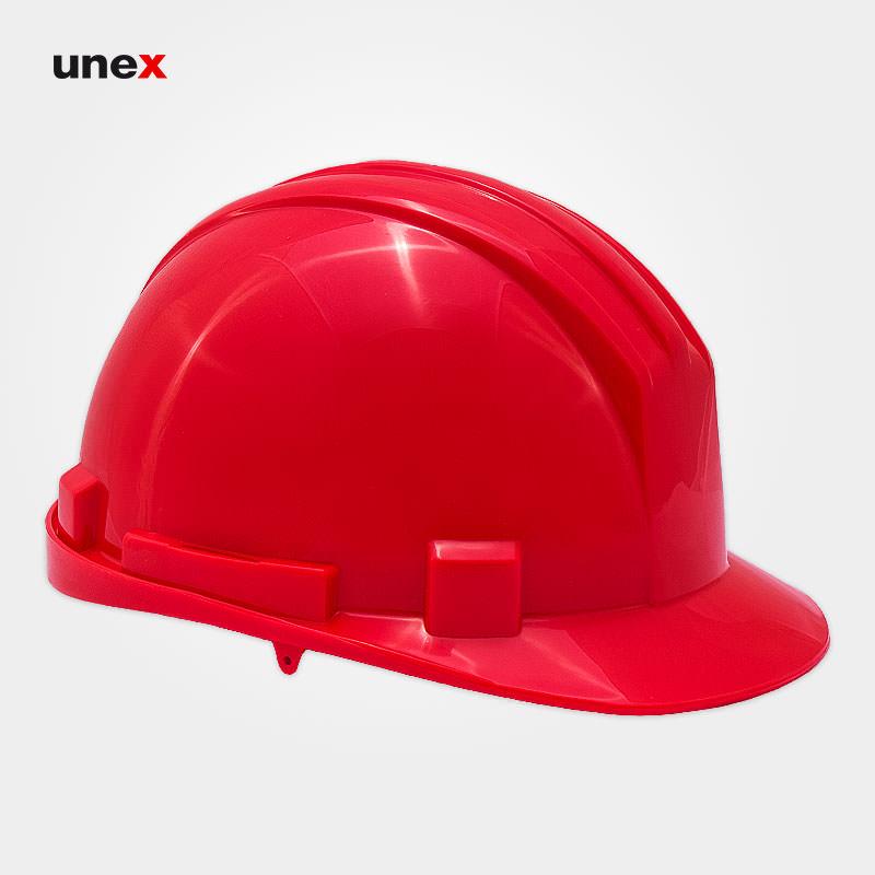 کلاه ایمنی، کندور - CONDOR، کلاه ایمنی صنعتی، قرمز، تایوان