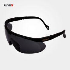 عینک ایمنی کاناسیف OREX دودی
