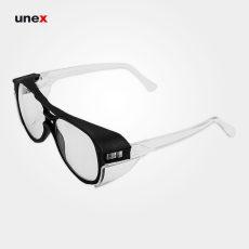 عینک ارولایت – ERO LITE، آ او – AO، عینک فریم دار، مشکی، آمریکایی