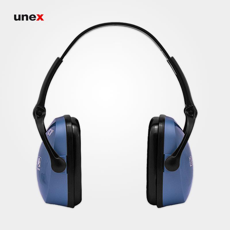 گوشی ایمنی CIF، هاوارد لیت - HOWARD LEIGHT، گوشی ایمنی روی گوش، آبی، چینی