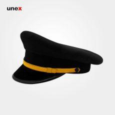 کلاه کمک خلبانی، ابزار ایمنی شهپر، مشکی، ایرانی