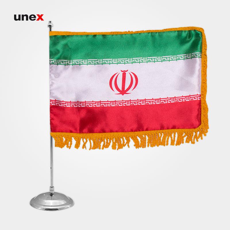 پرچم جمهوری اسلامی ایران، ۲۰*۳۰ سانتی متر، ابزار ایمنی شهپر، پرچم، ایرانی