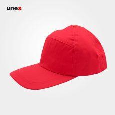 کلاه لبه دار یونکس جلو تلویزیونی رنگبندی