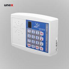 تلفن کننده خودکار ATD-SS10، آریاک – ARIAK، پنل مرکز، سفید، ایرانی