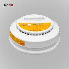 دتکتور حرارت ثابت ۲۲۰ ولت موضعی باتری دار AHZ-220، آریاک – ARIAK، دتکتور حرارتی، کرم، ایرانی