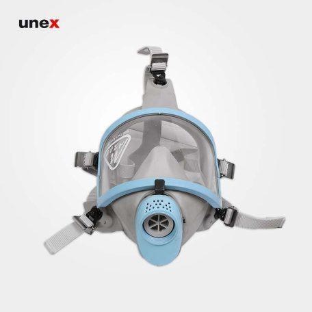 ماسک تمام صورت GM1000، مکسون - MAXON، ماسک های تمام صورت، آبی، چینی