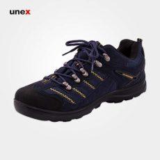 کفش کتانی ZX، هلال، کوهنوردی، سرمه ای، ایرانی