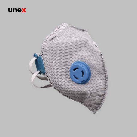 ماسک سوپاپ دار N95