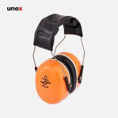گوشی ایمنی پارسیف H9 نارنجی